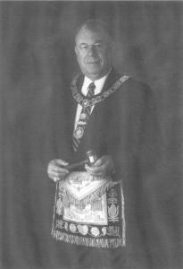 William P. Mayberry